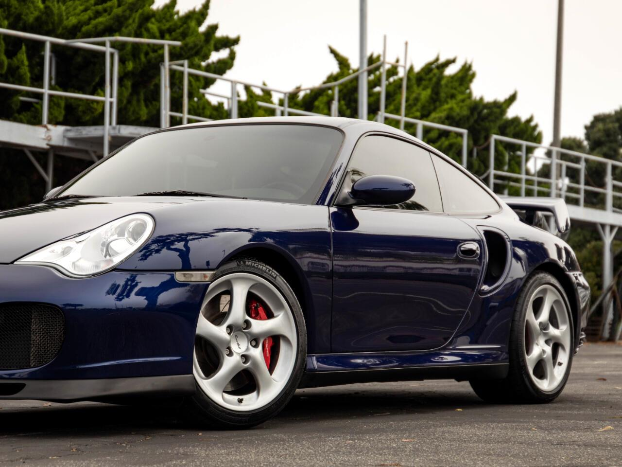 2003 Porsche 996 (CC-1423434) for sale in Marina Del Rey, California