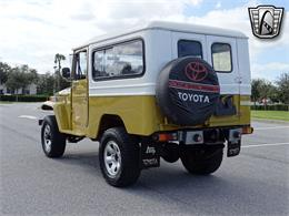 1981 Toyota Land Cruiser FJ (CC-1423437) for sale in O'Fallon, Illinois