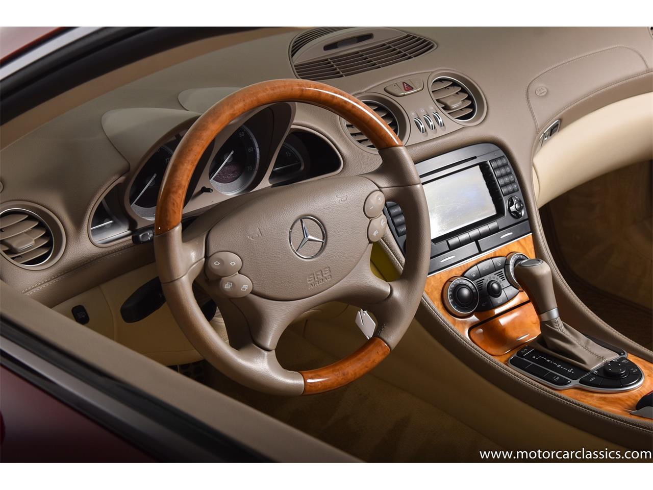 2005 Mercedes-Benz SL-Class (CC-1423441) for sale in Farmingdale, New York
