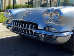 1958 Chevrolet Corvette (CC-1423443) for sale in Clearwater, Florida