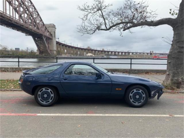 1980 Porsche 928 (CC-1423445) for sale in Astoria, New York