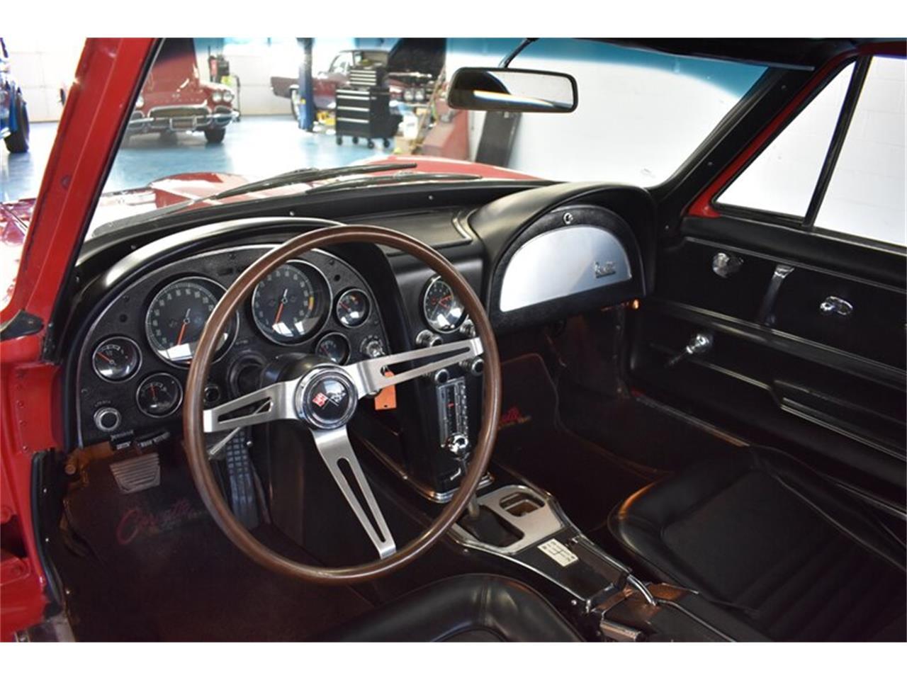1967 Chevrolet Corvette (CC-1423448) for sale in Springfield, Ohio