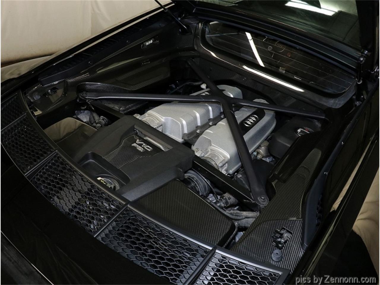2018 Audi R8 (CC-1423449) for sale in Addison, Illinois