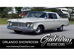 1963 Chrysler Imperial (CC-1420345) for sale in O'Fallon, Illinois