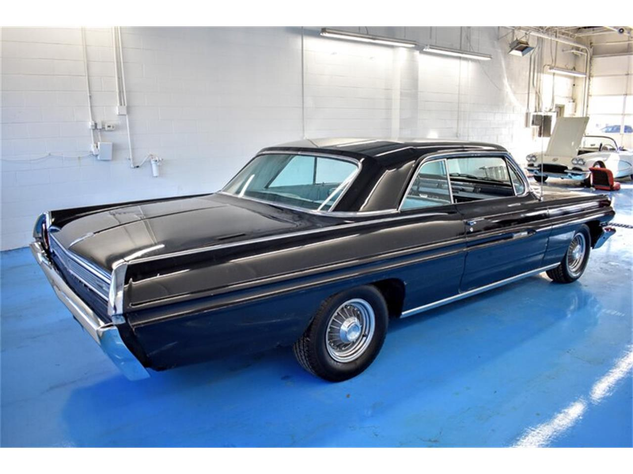1962 Pontiac Grand Prix (CC-1423450) for sale in Springfield, Ohio