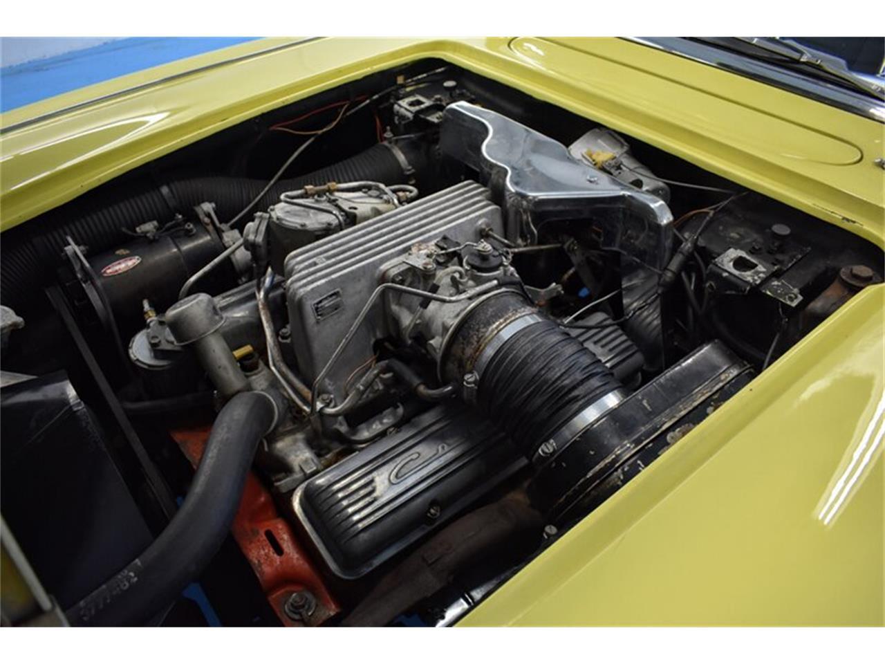 1958 Chevrolet Corvette (CC-1423451) for sale in Springfield, Ohio
