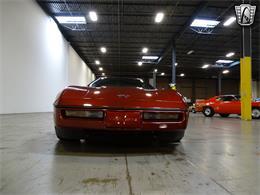 1987 Chevrolet Corvette (CC-1423453) for sale in O'Fallon, Illinois