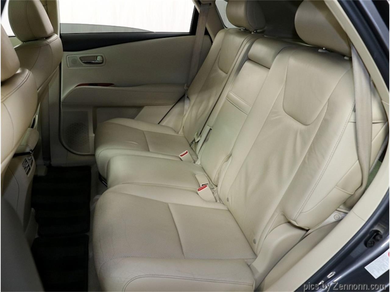 2012 Lexus RX350 (CC-1423455) for sale in Addison, Illinois