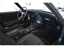 1972 Chevrolet Corvette (CC-1423456) for sale in Springfield, Ohio
