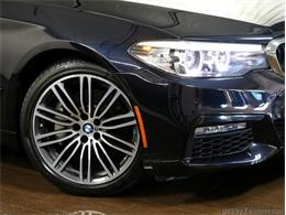 2018 BMW 5 Series (CC-1423459) for sale in Addison, Illinois