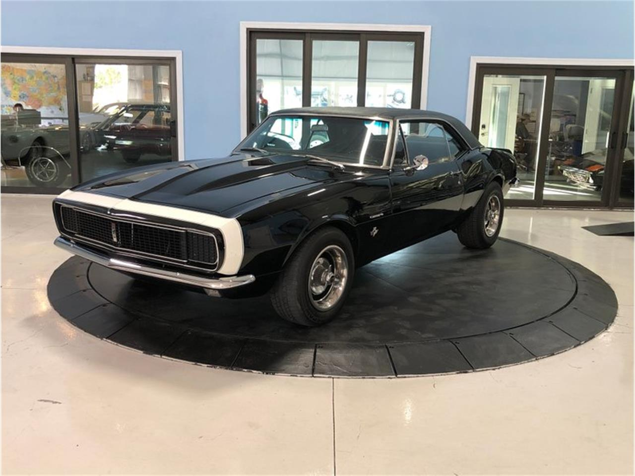 1967 Chevrolet Camaro (CC-1423460) for sale in Palmetto, Florida