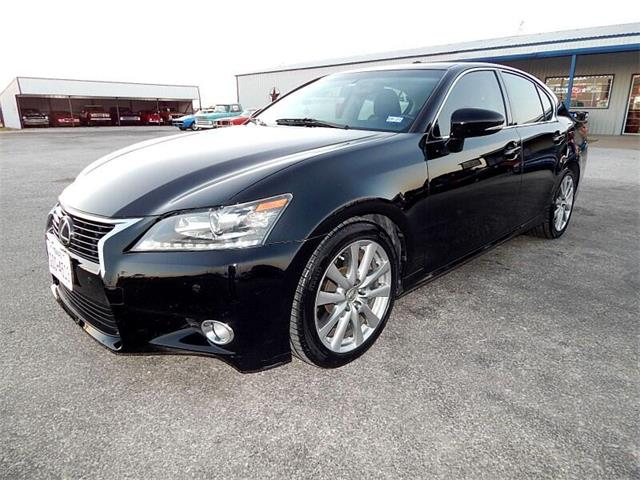 2013 Lexus GS (CC-1423462) for sale in Wichita Falls, Texas