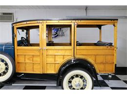 1931 Ford Model A (CC-1423464) for sale in Stratford, Wisconsin