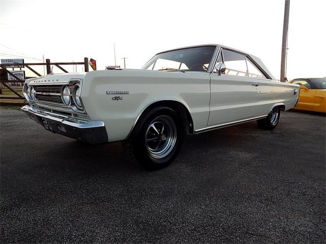 1966 Plymouth Belvedere (CC-1423466) for sale in Wichita Falls, Texas