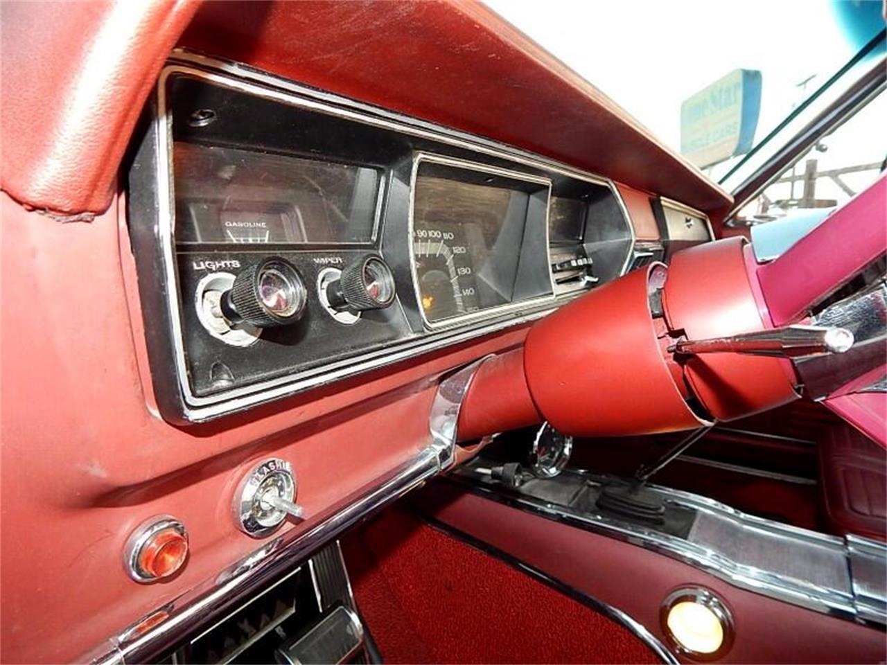1966 Plymouth Belvedere (CC-1423466) for sale in Wichita Falls, Texas
