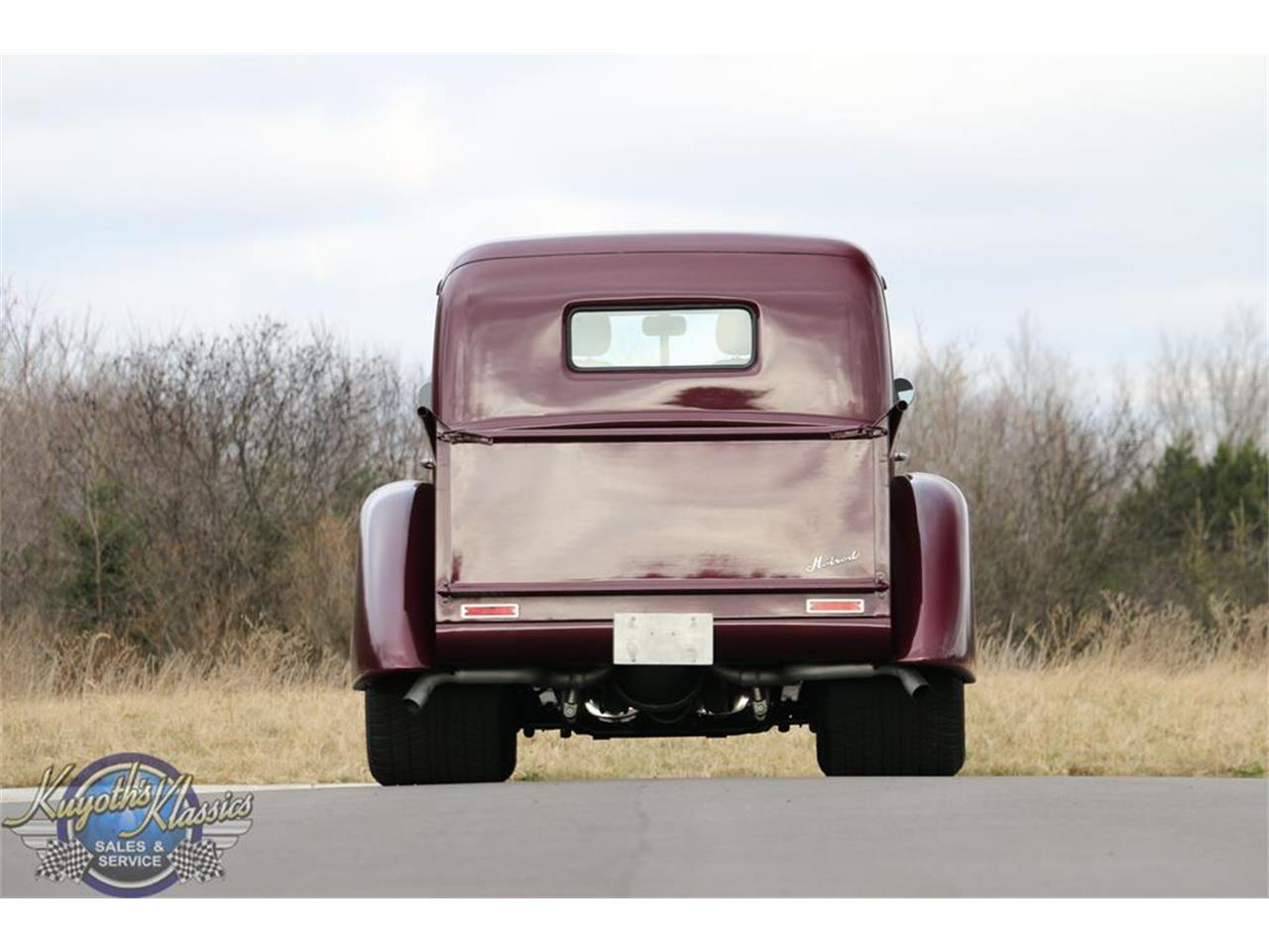 1947 Ford F1 (CC-1423467) for sale in Stratford, Wisconsin