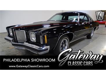 1974 Pontiac Grand Prix (CC-1423468) for sale in O'Fallon, Illinois