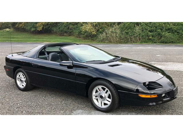 1995 Chevrolet Camaro (CC-1423470) for sale in West Chester, Pennsylvania