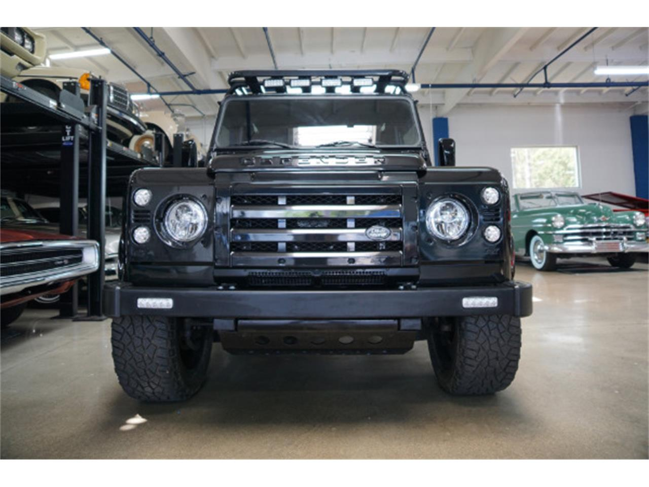 1992 Land Rover Defender (CC-1423473) for sale in Torrance, California