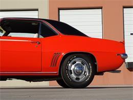 1969 Chevrolet Camaro (CC-1423475) for sale in O'Fallon, Illinois