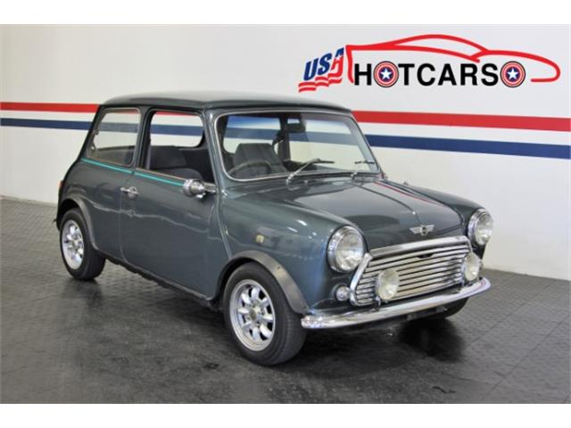 1971 Austin Mini Cooper (CC-1423478) for sale in San Ramon, California