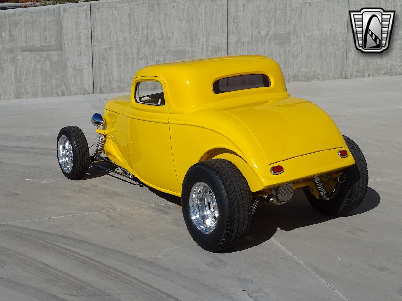 1933 Ford Coupe (CC-1423479) for sale in O'Fallon, Illinois