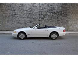 1998 Mercedes-Benz SL500 (CC-1423485) for sale in Atlanta, Georgia