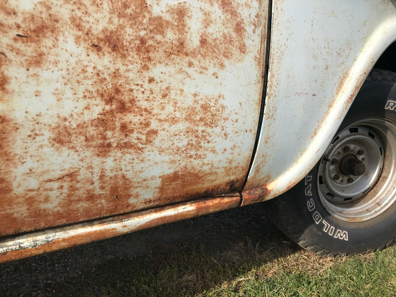 1959 Chevrolet Fleetside (CC-1423486) for sale in Knightstown, Indiana