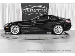 2006 Mercedes-Benz SLR McLaren (CC-1423489) for sale in Las Vegas, Nevada