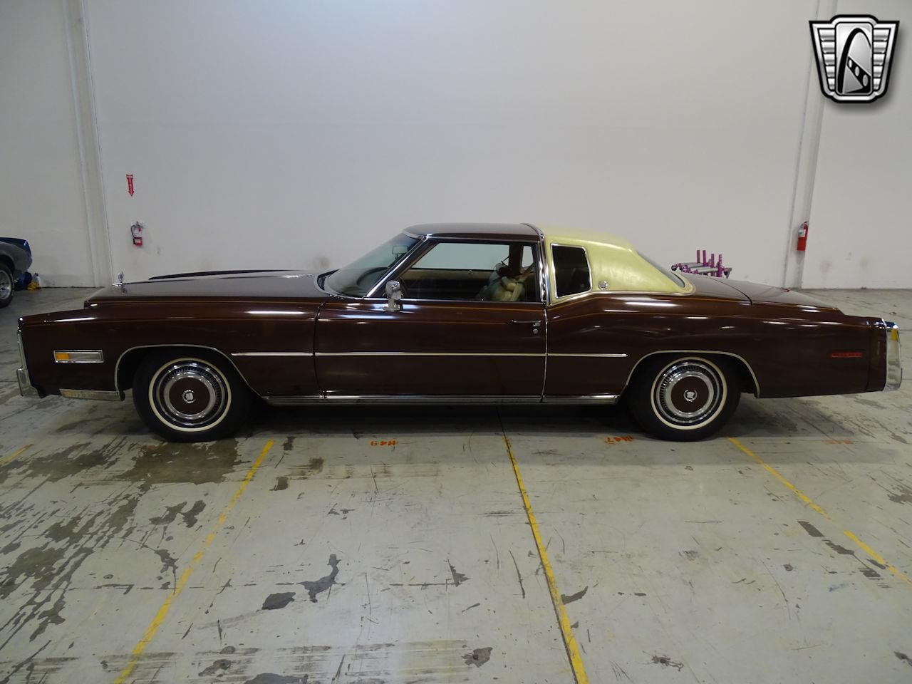 1977 Cadillac Eldorado (CC-1420349) for sale in O'Fallon, Illinois