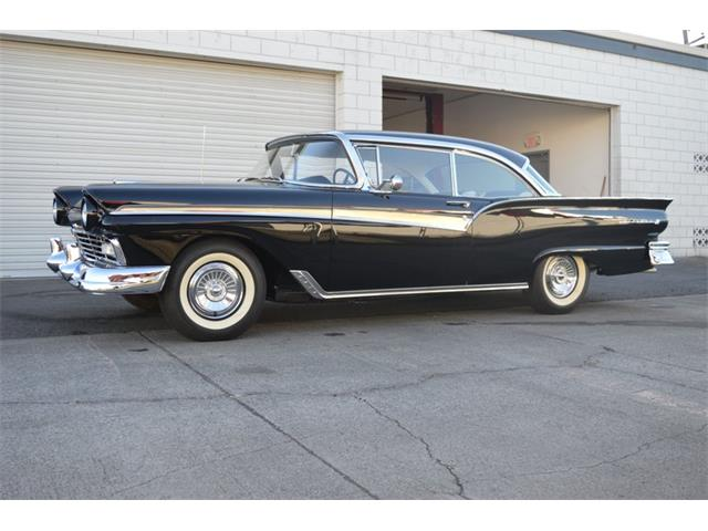 1957 Ford Fairlane (CC-1423491) for sale in San Jose, California