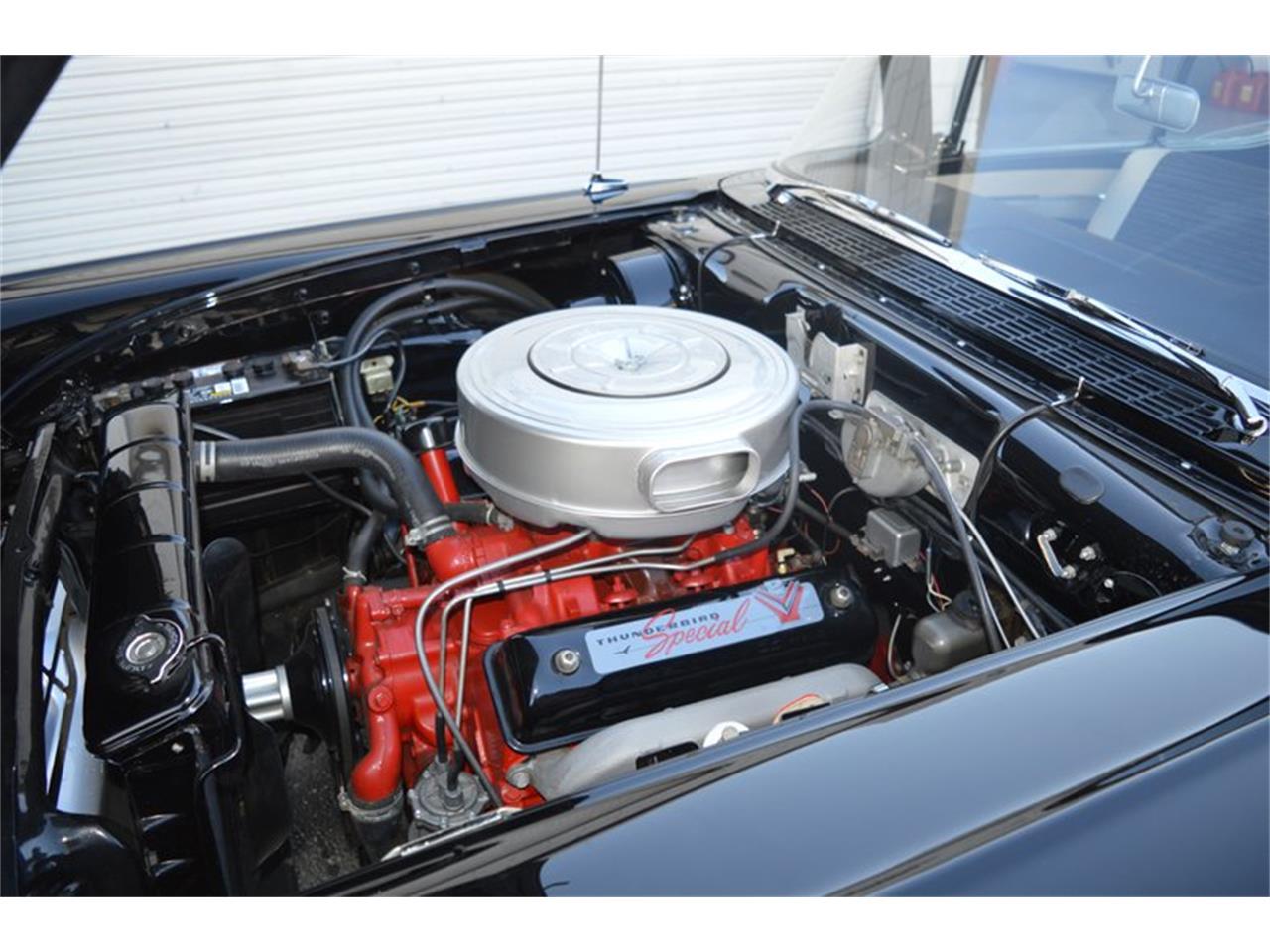1957 Ford Fairlane (CC-1423491) for sale in San Jose, California