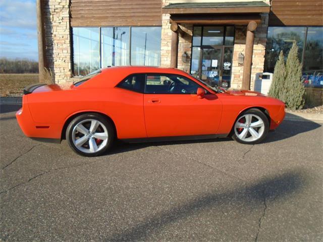2008 Dodge Challenger (CC-1423492) for sale in Ham Lake, Minnesota