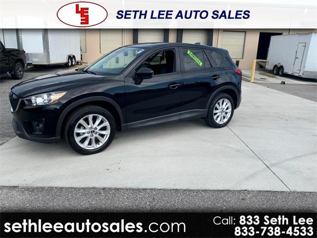 2014 Mazda CX-5 (CC-1423503) for sale in Tavares, Florida
