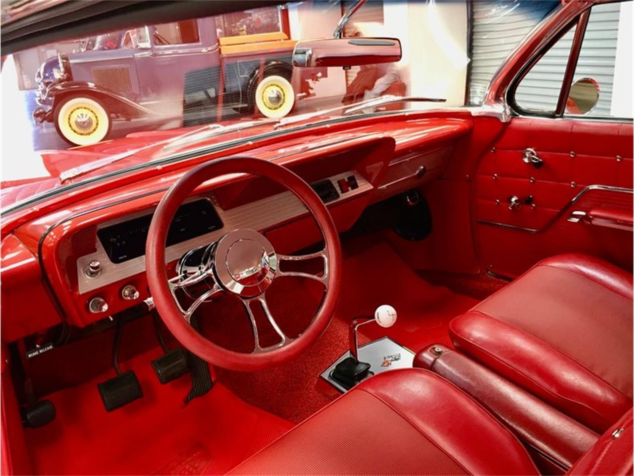 1962 Chevrolet Impala (CC-1423504) for sale in Dothan, Alabama