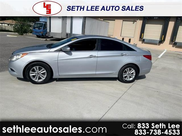 2011 Hyundai Sonata (CC-1423505) for sale in Tavares, Florida
