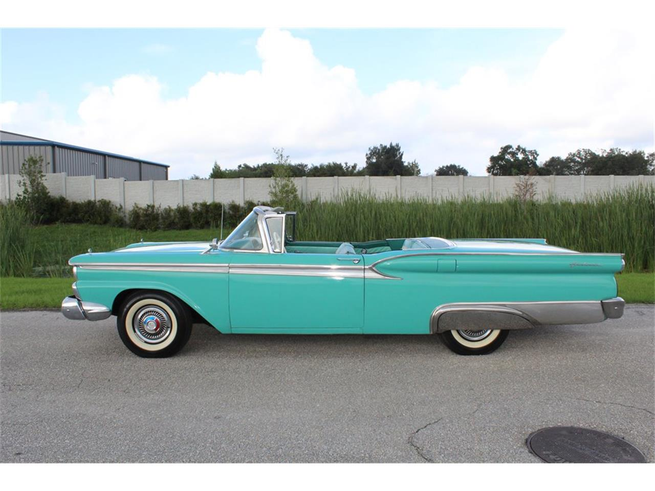 1959 Ford Skyliner (CC-1423508) for sale in Palmetto, Florida