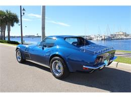 1972 Chevrolet Corvette (CC-1423509) for sale in Palmetto, Florida