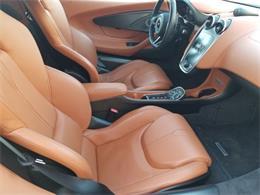 2017 McLaren 570S (CC-1423514) for sale in La Jolla, California