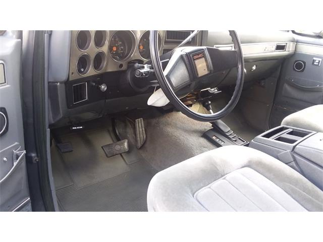 1988 GMC Jimmy (CC-1423515) for sale in Batesville, Mississippi