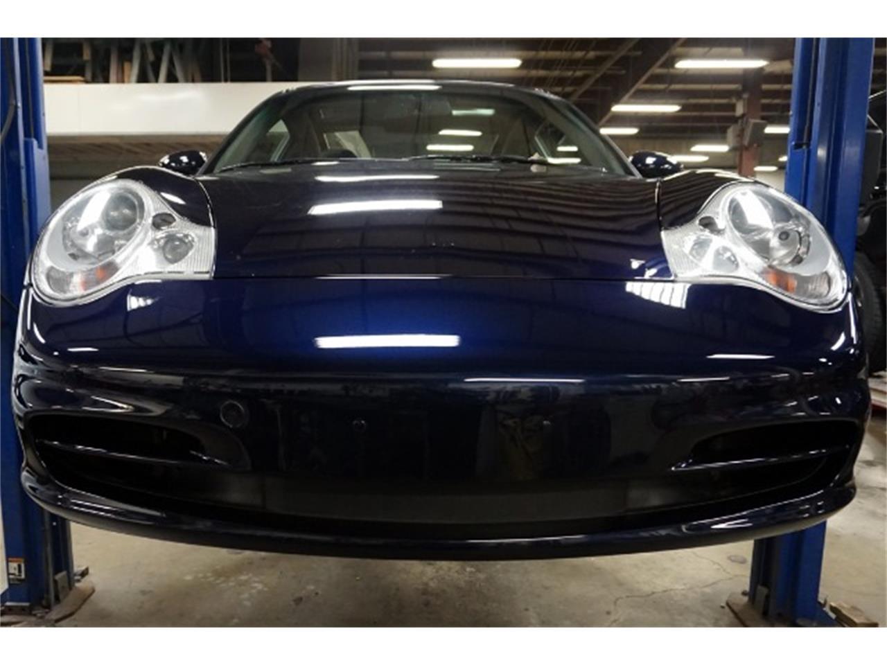 2003 Porsche 911 (CC-1423516) for sale in Chicago, Illinois