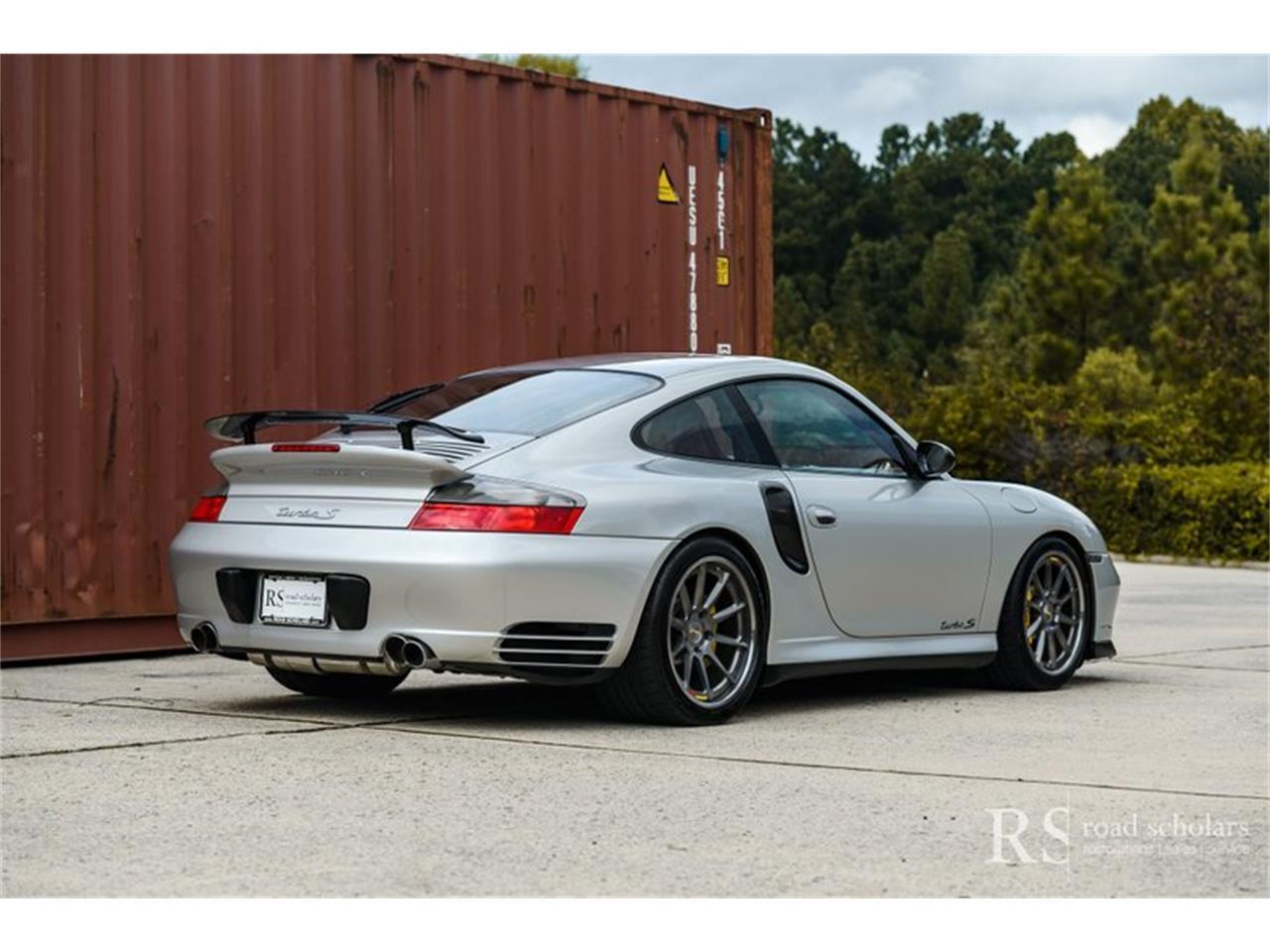 2005 Porsche 911 (CC-1423517) for sale in Raleigh, North Carolina