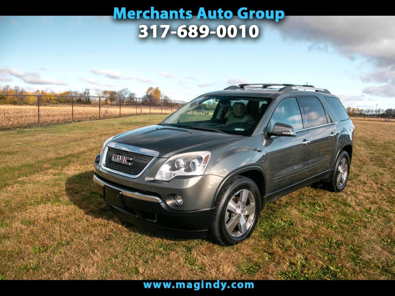 2011 GMC Acadia (CC-1423518) for sale in Cicero, Indiana