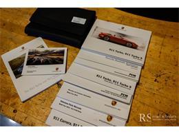 2012 Porsche 911 Turbo (CC-1423521) for sale in Raleigh, North Carolina