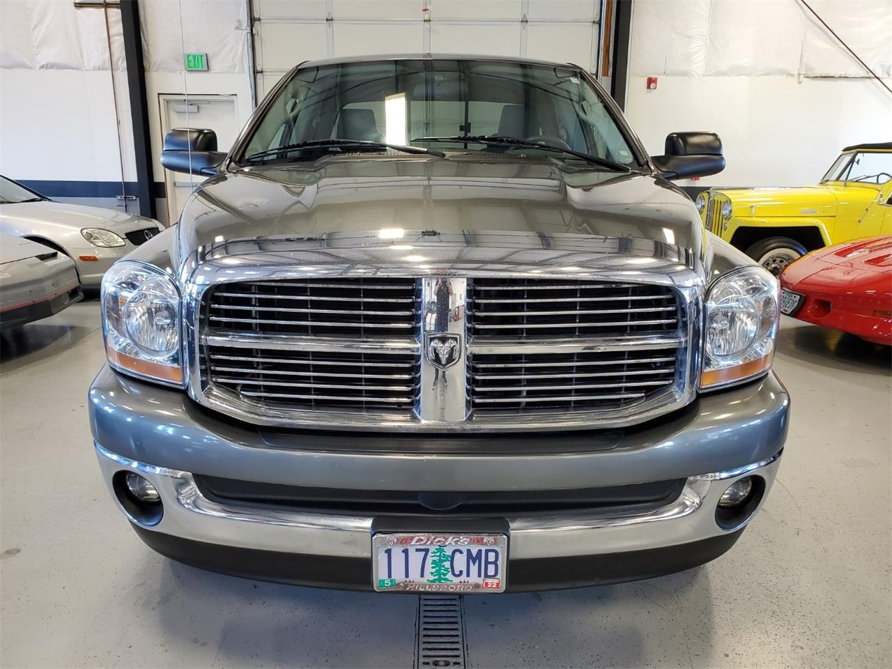 2006 Dodge Ram 1500 (CC-1423522) for sale in Bend, Oregon