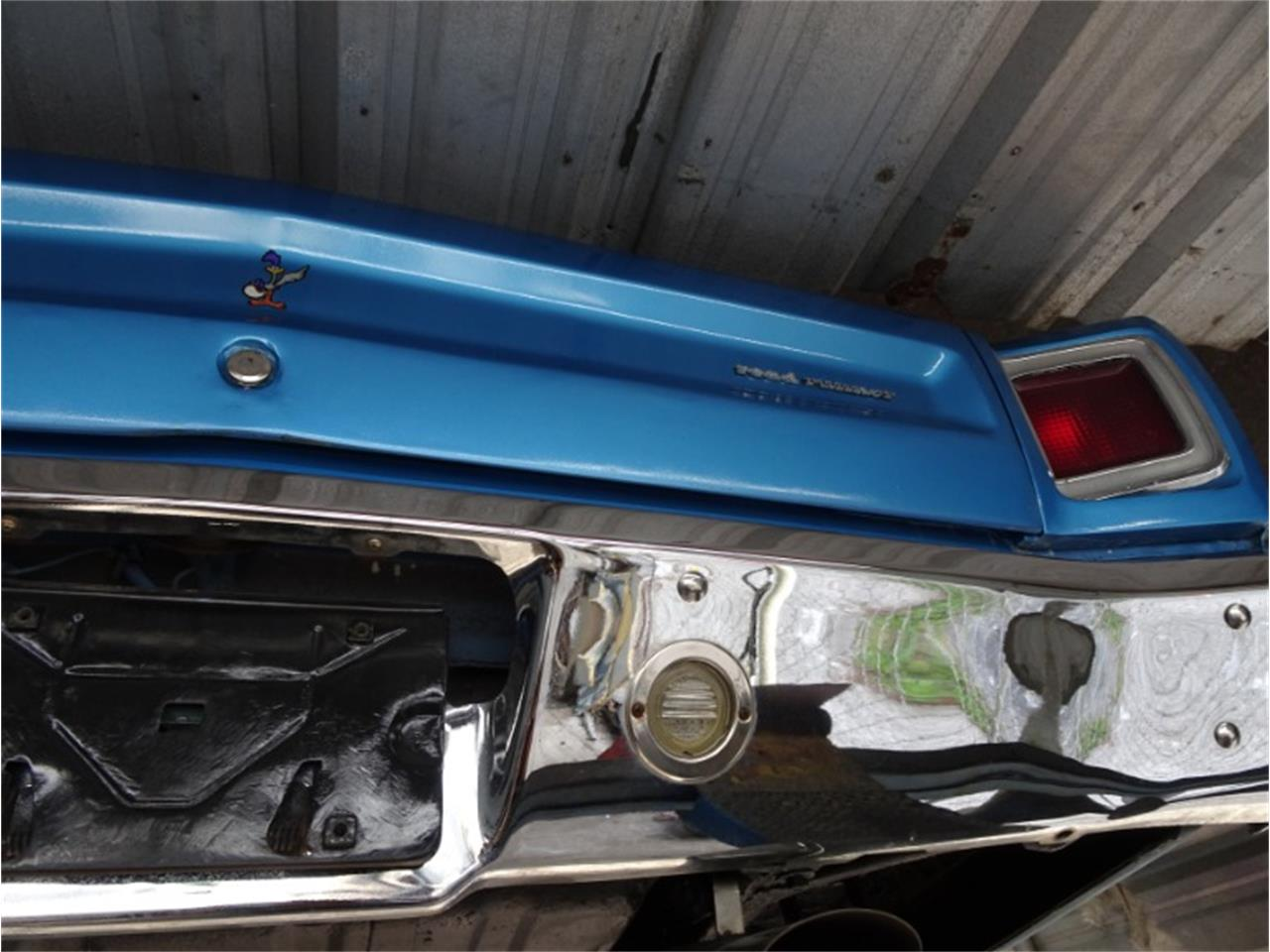 1969 Plymouth Road Runner (CC-1423523) for sale in Fort Myers, Florida