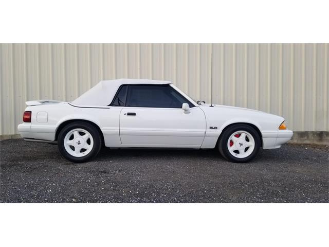 1993 Ford Mustang (CC-1423525) for sale in Linthicum, Maryland