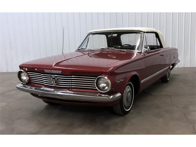1964 Plymouth Valiant (CC-1423526) for sale in Maple Lake, Minnesota