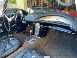 1962 Chevrolet Corvette (CC-1423530) for sale in Las Vegas, Nevada
