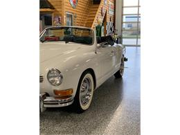 1974 Volkswagen Karmann Ghia (CC-1423541) for sale in Hamilton, Ohio